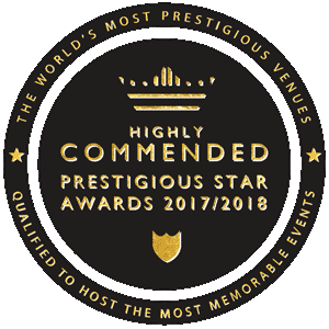 Highly Commended in Prestigious Star Awards 2017