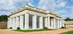 Orangery Meetings Rushton Hall