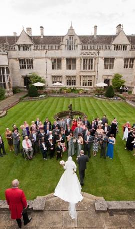 Wedding venues northamptonshire midlands rushton hall solutioingenieria Gallery