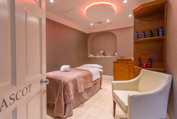 Hotel And Spa Packages Northamptonshire