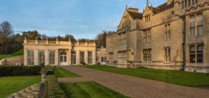 Orangery Weddings Rushton Hall