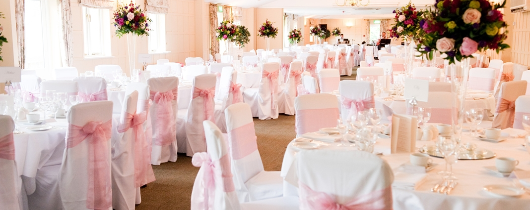 Pavilion Pink