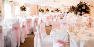 Pavilion Pink (Small)