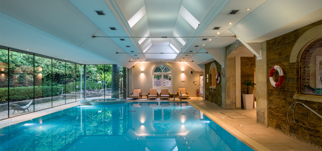 Hotels In Northamptonshire Luxury Hotels Midlands