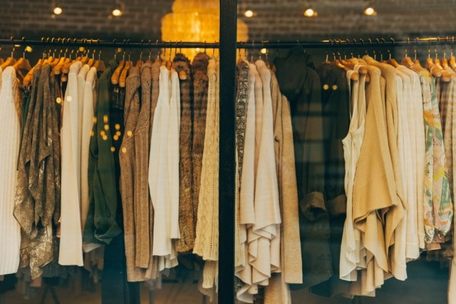 Shopping Northamptonshire